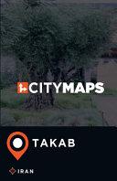 City Maps Takab Iran