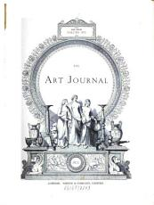 The art journal London PDF