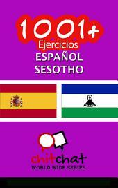 1001+ Ejercicios Español - Sesotho