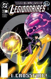 Legionnaires (1994-) #62