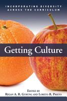 Getting Culture PDF