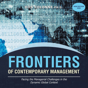 Frontiers of Contemporary Management