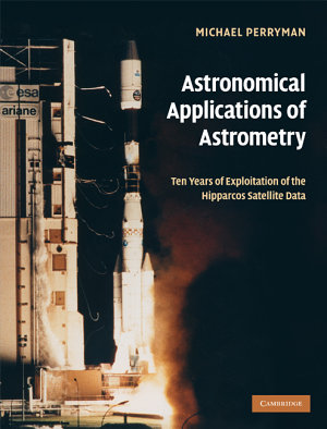 Astronomical Applications of Astrometry PDF