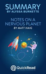 Summary of Notes on a Nervous Planet by Matt Haig