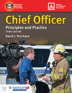 Chief Officer  Principles and Practice includes Navigate Advantage Access PDF