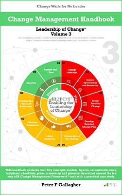 Change Management Handbook PDF
