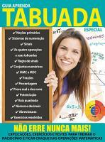 Guia Projetos Escolares Especial     Taboada PDF