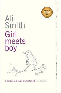 Girl Meets Boy Book