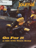 U.S. Army Recruiting and Reenlisting Journal