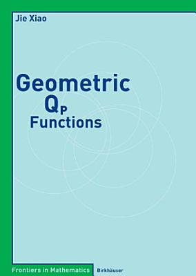 Geometric Qp Functions PDF