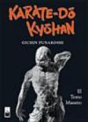 Karate Do Kyohan  Tapa Dura  PDF