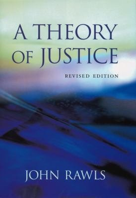 A Theory of Justice PDF
