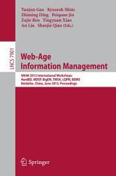 Web Age Information Management PDF