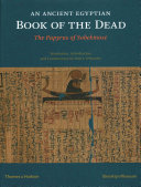An Egyptian Book Of The Dead