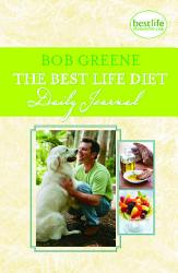 The Best Life Diet Daily Journal Book PDF