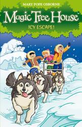 Magic Tree House 12 Icy Escape  Book PDF