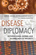 Disease Diplomacy