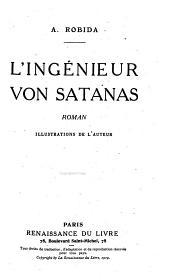 L'ingénieur von Satanas: roman