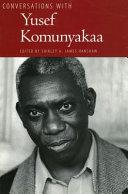 Conversations with Yusef Komunyakaa PDF