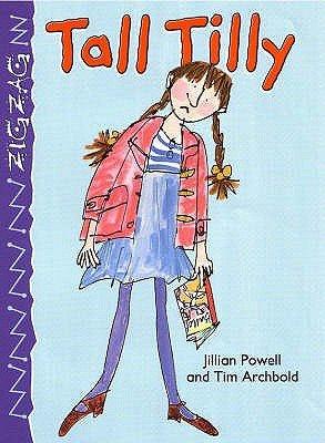 Tall Tilly PDF