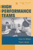 High Performance Teams PDF