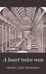 A heart twice won