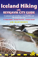 Iceland Hiking with Reykjavik City Guide