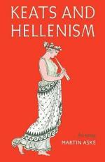 Keats and Hellenism
