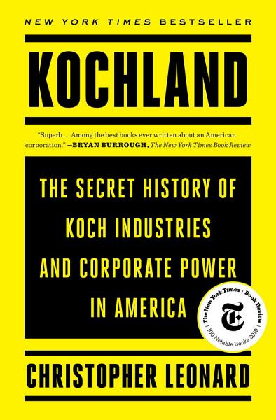 Download Kochland Book