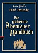 F  nf Freunde   das geheime Abenteuer Handbuch PDF