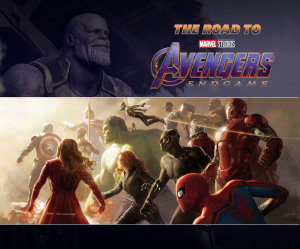 The Road To Marvel s Avengers PDF