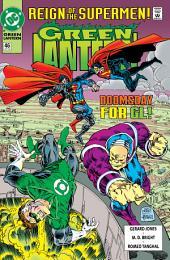 Green Lantern (1990-) #46