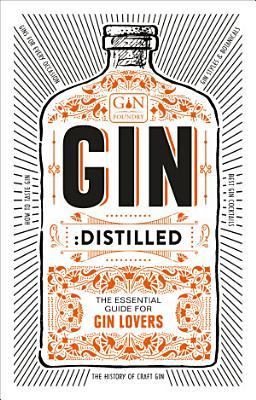 Gin  Distilled