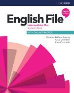 English File 4E Intermediate Plus Student Book
