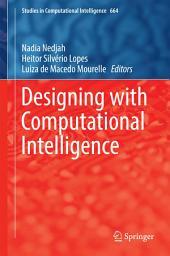 Designing with Computational Intelligence