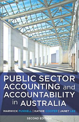 Public Sector Accounting and Accountability in Australia PDF