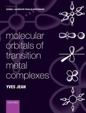 Molecular Orbitals of Transition Metal Complexes