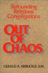Out Of Chaos Book PDF