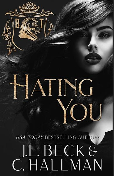 Download Hating You Book