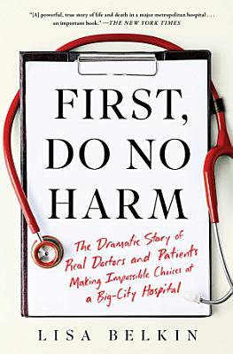First  Do No Harm PDF