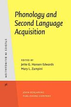 Phonology and Second Language Acquisition PDF
