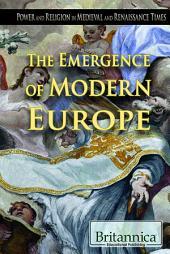 The Emergence of Modern Europe