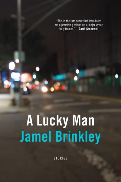 Download A Lucky Man Book