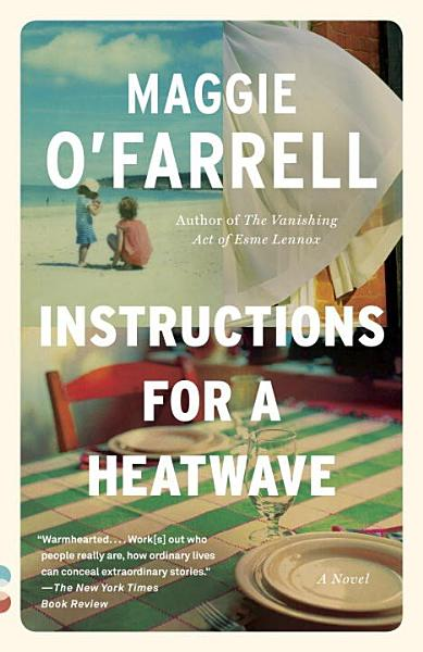 Download Instructions for a Heatwave Book