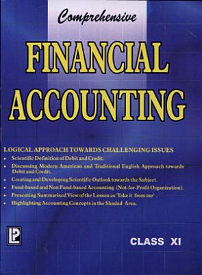 Comprehensive Financial Accounting XI