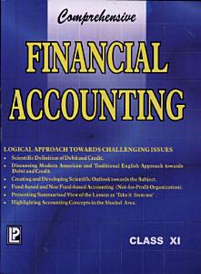 Comprehensive Financial Accounting XI Book