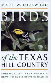 Birds of the Texas Hill Country