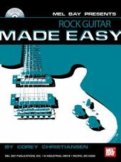 Rock Guitar Made Easy