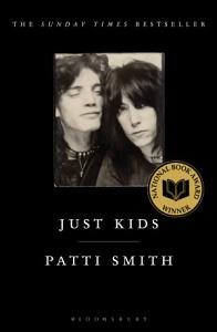 Just Kids Book