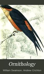 Ornithology: Birds of Western Africa ..